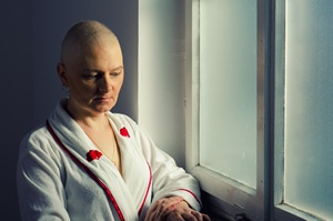 Opieka onkologiczna w Polsce oczami pacjentów [© prudkov - Fotolia.com]