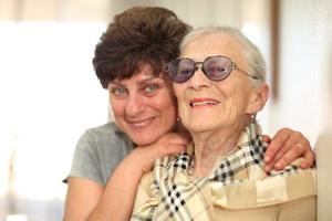 Opiekunie, Twoje potrzeby są równie ważne! [© Konstantin Sutyagin - Fotolia.com]