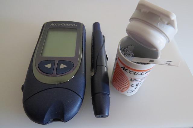 Oporność na insulinę podwaja ryzyko depresji [fot. icki Nunn from Pixabay]