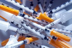 Oporność na insulinę sprzyja chorobie Alzheimera? [© angelo.gi - Fotolia.com]