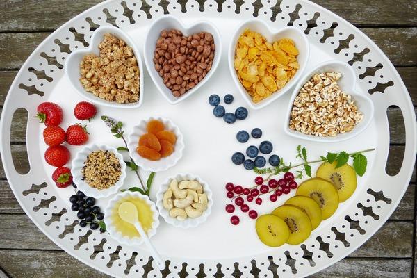 Ortoreksja, czyli kiedy zdrowe odżywianie się staje się obsesją [fot.  silviarita z Pixabay]