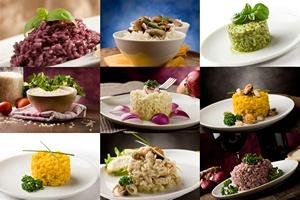 Oryginalne smaki ryżu [© Francesco83 - Fotolia.com]