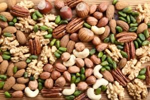 Orzechy chronią zdrowie jelit [Fot. Profotokris - Fotolia.com]