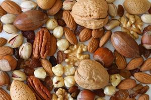 Orzechy drzewne chronią przed syndromem metabolicznym i cukrzycą [© graletta - Fotolia.com]