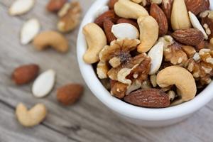 Orzechy pomagają kontrolować cukrzycę [fot. sumikophoto - Fotolia.com]
