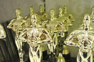 "Oscary 2016: Leonardo DiCaprio, ""Spotlight"" i ""Mad Max: Na drodze gniewu"" [fot. Ivan Bandura, CC BY 2.0, Wikimedia Commons]"