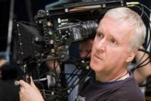 James Cameron fot. Imperial - Cinepix