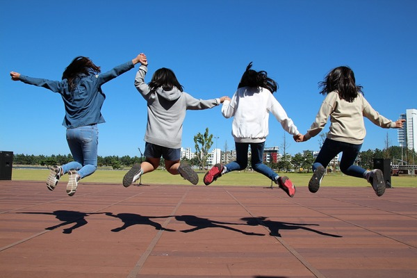 Osobowość nastolatka moÅźe wskazywać poziom zagroÅźenia demencją w starszym wieku [fot. manseok Kim z Pixabay]