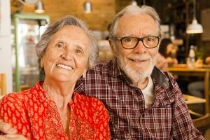 Osoby starsze monitorowane. Państwo będzie zbierać informacje o sytuacji seniorów [© iko - Fotolia.com]