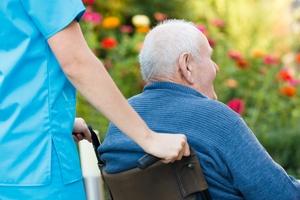 Ośrodki opieki długoterminowej również na pobyt czasowy [© Barabas Attila - Fotolia.com]