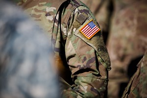 """Oszustwo """"na amerykańskiego żołnierza"""" [© dangutu - Fotolia.com]"""