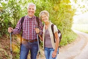 Oto, dlaczego aktywność fizyczna chroni przed rakiem [© Robert Kneschke - Fotolia.com]