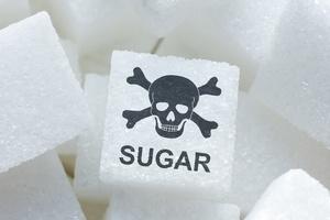 Oto, jak cukier wpędza nas w choroby [© airborne77 - Fotolia.com]