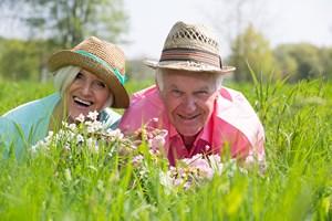 Oto jak przyroda pomaga osiągnąć długowieczność [© drubig-photo - Fotolia.com]