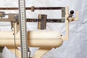 Otyłość grozi przedwczesną śmiercią. Nawet utrata na wadze nie zmienia tego ryzyka  [© ChiccoDodiFC - Fotolia.com]
