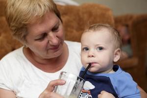 Otyłość jest dziedziczna. Twoje wnuki są pulchne? To dlatego, że sam masz nadwagę [© Arkady Chubykin - Fotolia.com]