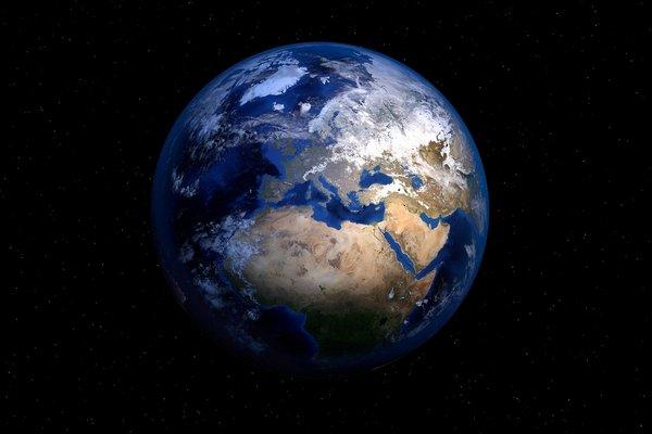 Otyłość ma wpływ na... zmiany klimatyczne [fot. PIRO4D z Pixabay]