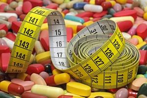 Otyłość można leczyć przy pomocy farmaceutyków? [© Schlierner - Fotolia.com]