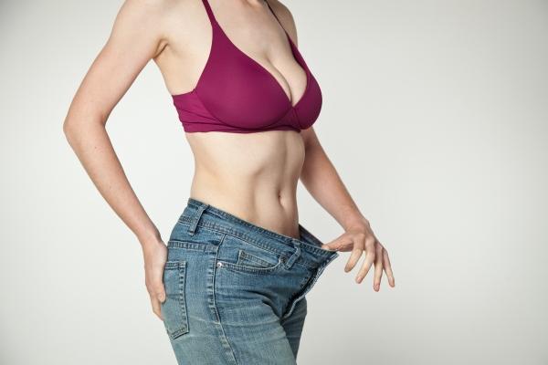 Otyłość wewnętrzna: czy szczupła osoba może być otyła? [Fot. Kristin Gründler - Fotolia.com]