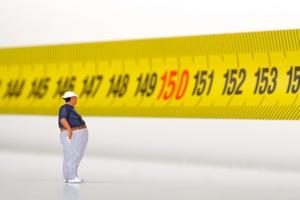 Otyłość większym problemem niż niedowaga [©  Lifeinapixel - Fotolia.com]