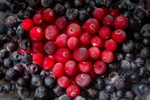 Owoce jagodowe chronią przed zawałem [© lisiax - Fotolia.com]