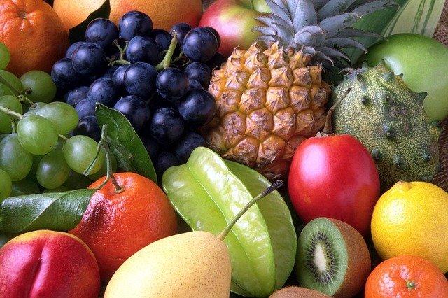 Owoce w diecie zmniejszą ryzyko cukrzycy [fot. romanov from Pixabay]