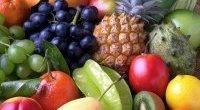 Owoce w diecie zmniejszą ryzyko cukrzycy
