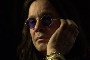 Ozzy Osbourne nie lubi być celebrytą [Ozzy Osbourne fot. Sony BMG]