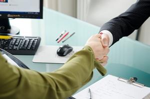 PIP sprawdzi umowy terminowe [© tecnofotocr - Fotolia.com]