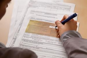 PIT wypełni urząd, a nie podatnik [© mathom - Fotolia.com]