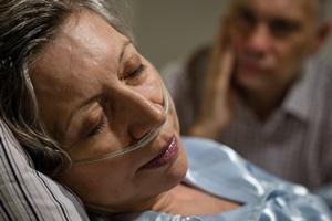 POChP - mało znana choroba dwóch milionów Polaków [© CandyBox Images - Fotolia.com]