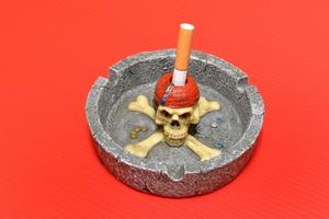 Palenie papierosów a ryzyko nawrotu gruźlicy [© fusolino - Fotolia.com]
