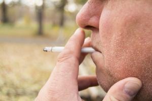 Palenie tytoniu: brud, smród i rak [Fot. clairelucia - Fotolia.com]
