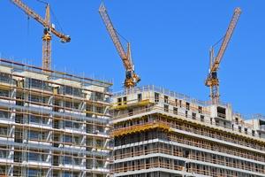 Państwowe budownictwo czynszowe wznawia działanie [© photo 5000 - Fotolia.com]