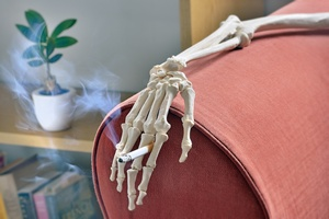 Papierosy są dziś bardziej szkodliwe niż kiedyś [© salmagundi - Fotolia.com]