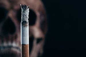 Papierosy zabijają w Polsce przynajmniej 67 tys. osób rocznie [© stokkete - Fotolia.com]