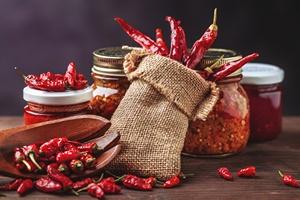 Papryka chili chroni wątrobę [© Ruggiero Scardigno - Fotolia.com]