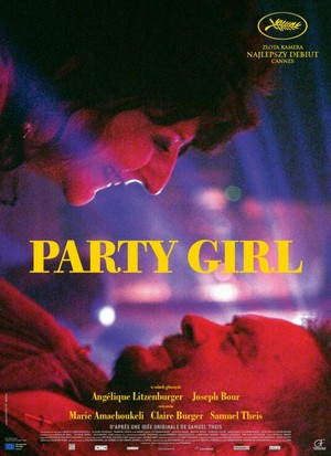 fot. Party Girl
