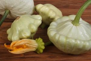 Patison - warzywo niedoceniane [Fot. FomaA - Fotolia.com]