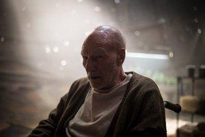 Patrick Stewart kończy z serią X-men [Patrick Stewart fot. Imperial - Cinepix]