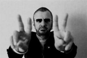 Paul McCartney i Ringo Starr w jednym utworze  [Ringo Starr fot. Archiwum artysty]