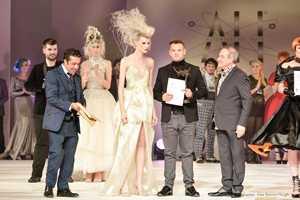Paweł Babicz: Fryzur nie można nauczyć się na pamięć [fot. Alternative Hair 2014]