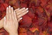 Paznokcie - manicure