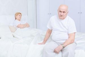 Pęcherz nadreaktywny a relacje intymne [© zinkevych - Fotolia.com]