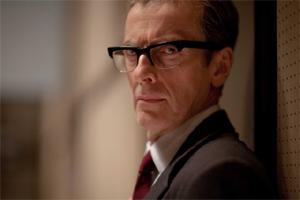 Peter Capaldi nie będzie już doktorem Who [Peter Capaldi fot. FoxLife]