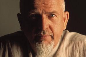 Peter Gabriel świętuje 40-lecie debiutu [Peter Gabriel fot. EMI Music Poland]