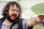 Peter Jackson zachęcony przez krasnoludy [Peter Jackson fot. Warner Bros Entertainment Polska]
