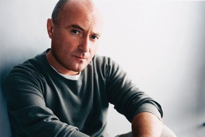 Phil Collins wr�ci� do by�ej �ony [Phil Collins fot. Warner Music Poland]