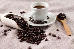 Pić albo nie pić? Fakty i mity o kawie [© Lorenzo Buttitta - Fotolia.com]
