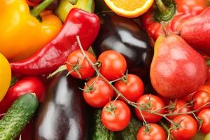 Pięć porcji warzyw i owoców przedłuża życie [© Serghei Velusceac - Fotolia.com]